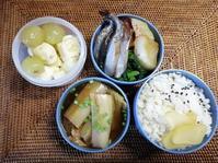 大根ステーキ麺つゆバター - 好食好日