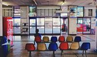 terminal station - A  B  C