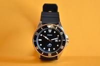 久しぶりに良い時計見つけましたよ。 - DAKOTAのオーナー日記「ノリログ」