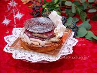 2019クリスマスケーキ「三越伊勢丹」伊勢丹新宿店限定 プレスプレビュー - 笑顔引き出すスイーツ探究