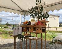 地鎮祭 - 国産材・県産材でつくる木の住まいの設計 FRONTdesign  設計blog