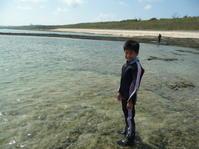 ゆったり水中世界を満喫~大度海岸(ジョン万ビーチ)シュノーケリング~ - 大度海岸(ジョン万ビーチ・大度浜海岸)と糸満でのシュノーケリング・ダイビングなら「海の遊び処 なかゆくい」