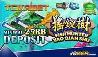 Daftar Permainan Judi Ikan Joker123 Online Terbaru - Situs Agen Game Slot Online Joker123 Tembak Ikan Uang Asli
