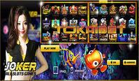 Bervariasi Permainan Judi Di Agen Slot Indonesia Terbaik - Situs Agen Game Slot Online Joker123 Tembak Ikan Uang Asli