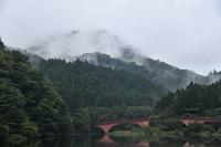 碓氷湖2019秋 - 光画日記2