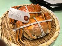 10月3日(木)/上海蟹! - Long Stayer