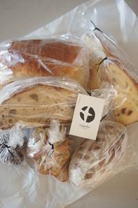 店舗を持たないパン工房 - The Lynne's MealtimesⅡ