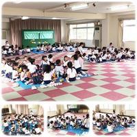 年中組遠足:和歌山城 - ひのくま幼稚園のブログ