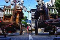 ★「カヨウヒト@桑名市多度 石取祭」 - 一写入魂
