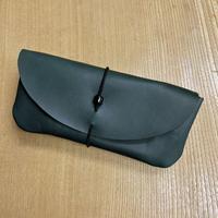 富澤英子さんの手縫い革こもの - 届けられたもの