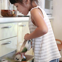 【お客様の声】キッチンサービスで2歳のお孫さんも片づけ上手に - smile home ~ 整理収納アドバイザー須藤有紀が綴る ゆるゆるお片づけ日記@三重県四日市 ~