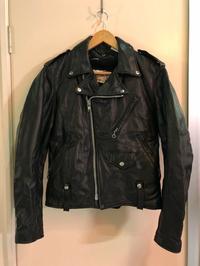 10月5日(土)大阪店、冬物スーペリア入荷!!#9 LeatherJkt編! Schott Perfect & Brooks ,HARLEY-DAVIDSON ,Policeman!! - magnets vintage clothing コダワリがある大人の為に。