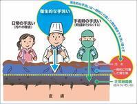 手洗い用の洗浄剤、どんなものを使っていますか。 - すてきな農業のスタイル