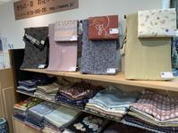 お店の雰囲気もまた大きく変わりました!秋の装いや仕入品・特選ヴィンテージ・袴レンタル - 着物Old&Newたんす屋泉北店ブログ