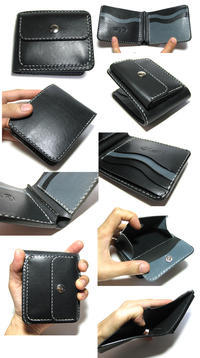 HalfWallet 2   ¥20,000 - THE STETCH NEWS