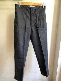 1944's Royal Air Force Battle Dress Trousers Dead Stock - DIGUPPER BLOG