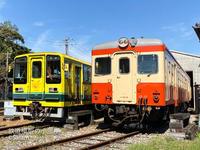 再びいすみ鉄道へ - 鉄道模型の小部屋