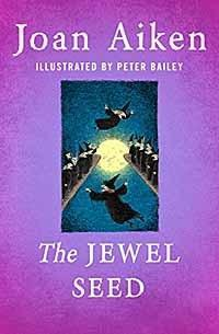 The Jewel Seed/The Erl King's Daughter - TimeTurner