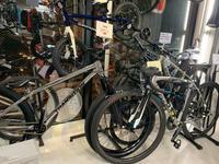明日はオリンピックプレイベント! - 東京都世田谷 マウンテンバイク&BMXの小川輪業日記