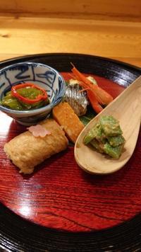 美味しい♪楽しい♪札幌でのお食事♪ - 市松人形師~只今修業中