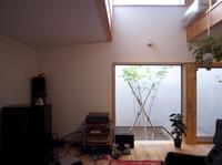 杉並の家IV一年点検 - 楽家記(らくがき)