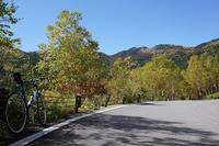 紅葉秋の乗鞍ヒルクライム - 『幸せ趣味日記!』 : ・・・・・・・・・・・・・・・自転車、カメラ、登山、オーディオ、楽しい趣味と日々の報告会なのです。