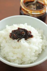 「篠さんのぼっけぇうめーいりこみそ」 - Takacoco Kitchen