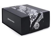 5インチ・メタル・ダニーの類稀なるパッケージ - 下呂温泉 留之助商店 店主のブログ