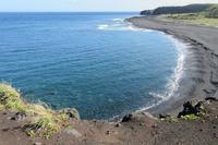 海の風景を、たっぷり - 三宅島風景2
