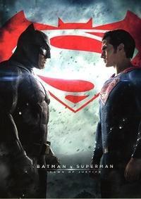 『バットマンVSスーパーマン/ジャスティスの誕生』 - 【徒然なるままに・・・】