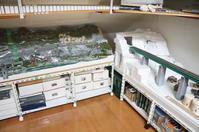 【鉄道模型・N】またまた、屋根裏エンドレス化計画・1 - kazuの日々のエキサイトな企み!