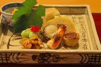 鎌倉創作和料理「近藤」さんへ - 暮らしを紡ぐ