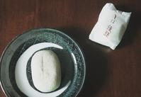 芳香堂『そば饅頭』 - もはもはメモ2
