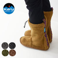 KAVU [カブー] Boa Sockes [19821112] ボアソックス・ルームソックス・フリースソックス・プレゼント・ギフトMEN'S/LADY'S - refalt blog