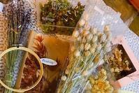 10/16(水)刺繍枠アレンジ講座 - コミュニティカフェ「かがよひ」