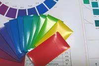 色で分類する収納 - 美的生活研究所