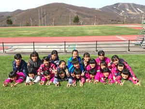 横浜ウインズ 体験練習会 - 横浜ウインズ U15・レディース