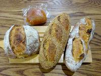パンを食べるための食卓 - マイニチ★コバッケン