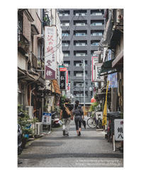 妄想スナック - ♉ mototaurus photography