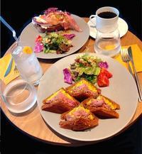 933、  THE SUNDWICH STAND - ossanmama@福岡 の外食日記