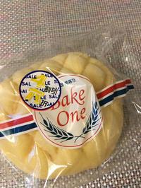 有的时候,我吃日式菠萝包。 - 桃的美しき日々(在、中国無錫)