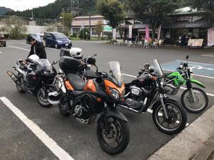 2019 秋の福岡RB懇親ツーリング! - 福岡レスキューサポート・バイクネットワーク