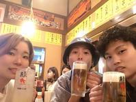 同期の集い - morio from london 大宮店ブログ
