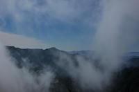 山歩き風景 - かたくち鰯の写真日記2