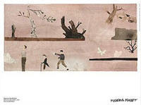Jockum Nordstrom: The Cultivated World ポスター - Satellite