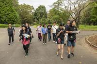 雨ふらなかった〜!!10月6日(日)6705 - from our Diary. MASH  「写真は楽しく!」