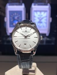 マスターウルトラスリム・デイト - 熊本 時計の大橋 オフィシャルブログ