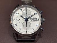 カレラ 日本限定モデル - 熊本 時計の大橋 オフィシャルブログ