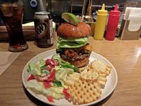 BURGERS REPUBLIC(今池) #2 - avo-burgers ー アボバーガーズ ー