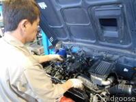 JA22Wジムニーエンジン不調修理中(´∇`) - ★豊田市の車屋さん★ワイルドグース日記